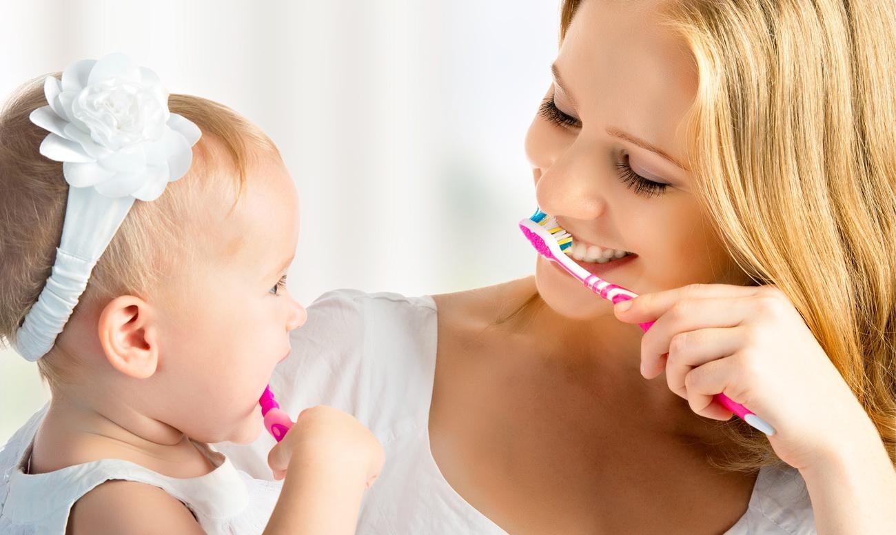 Может ли молочный зуб прорезаться с кариесом